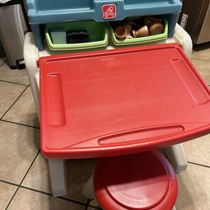Step2 Convertible Activity Desk for Sale in San Diego, CA