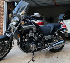 2004 yamaha Vmax for Sale in Frisco, TX