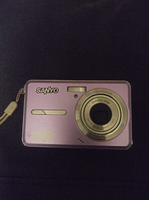 Sanyo 10 MegaPixel Digital Camera for Sale in Tunnel Hill, GA