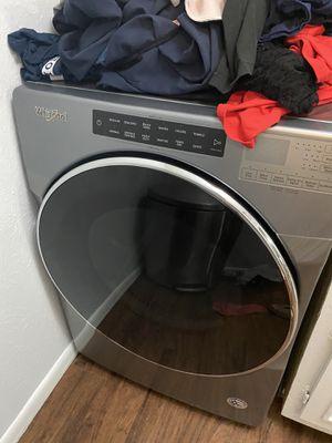 Dryer new for Sale in Longview, TX