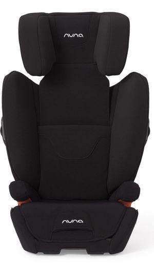 Nuna car seat/booster for Sale in Vallejo, CA