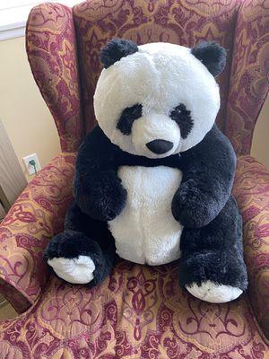 Giant fat stuffed animal Panda for Sale in La Verne, CA