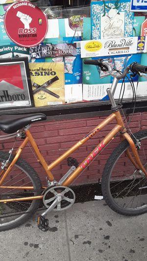 Trek bike for Sale in Jersey City, NJ