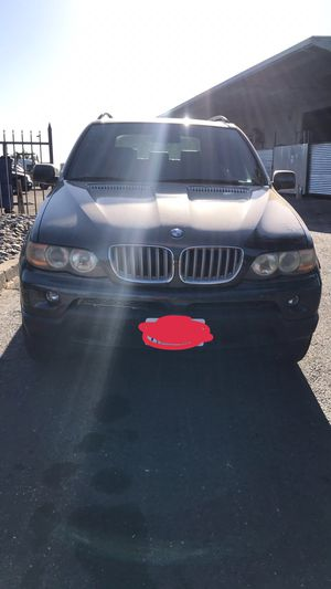2005 BMW X5 Parting Out (Parts) for Sale in Rancho Cordova, CA