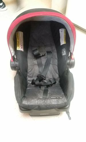 Car seat with stroller/Playyard for Sale in Chester, OK