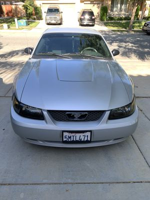 2004 Ford Mustang for Sale in Beaumont, CA
