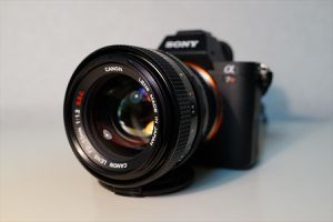 55mn f1.2 S.S.C Canon FD for Sale in Beaverton, OR