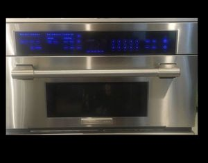 Electrolux microwave/convection oven for Sale in Riviera Beach, FL