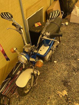 Yamaha chappee for Sale in Granite Falls, WA