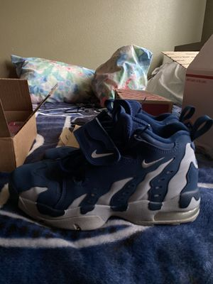NIKE AIR DT MAX 96 $20!!!!!! for Sale in Federal Way, WA