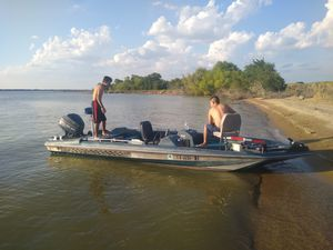 Bass boat Cane cutter for Sale in Lewisville, TX