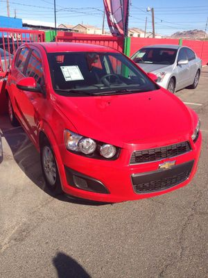 Chevy Sonic for Sale in Las Vegas, NV