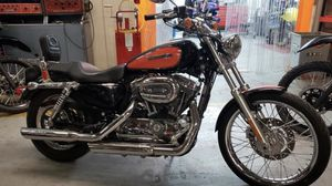 2009 Harley spotter 1200c for Sale in Damascus, OR