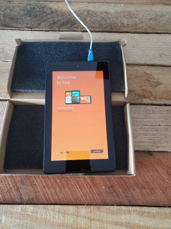 Kindle fire 🔥