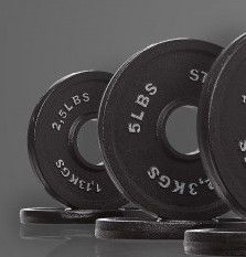 New weight plates for Sale in Itasca, IL