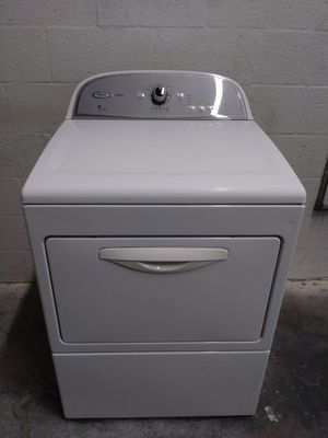 Whirlpool Cabrio Dryer (secadora)- Heavy Duty $175.00 for Sale in Miami, FL