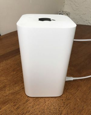 Apple Airport A1521 Extreme Bass Station WiFi router for Sale in Los Angeles, CA