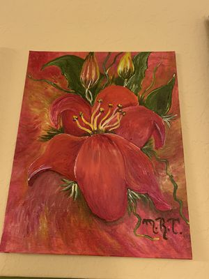 decorative paintings decorate your spaces for Sale in Oakland, FL
