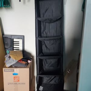 Hanging Closet Organizer for Sale in Oakland, CA