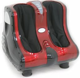 Leg And Foot Massager Brand New for Sale in Rialto,  CA