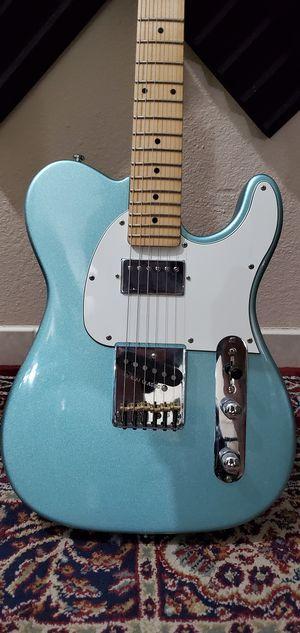 G&L Tribute Series ASAT Classic Bluesboy for Sale in Phoenix, AZ
