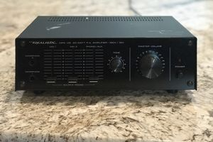 PA Amplifier for Sale in Kaukauna, WI