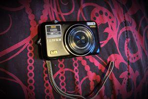 Fujifilm digital camera for Sale in Novato, CA