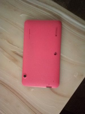 7 in quad core tablet for Sale in Ottumwa, IA