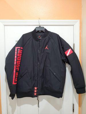 Air Jordan Retro 1 Bomber Jacket for Sale in Land O Lakes, FL