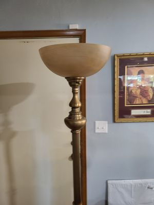 """Floor lamp 70"""" tall for Sale in Aurora, CO"""