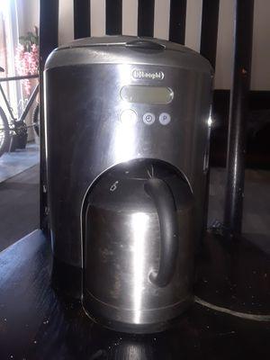 Coffee maker for Sale in Springfield, VA