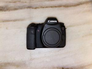 Canon EOS 6D for Sale in Aventura, FL