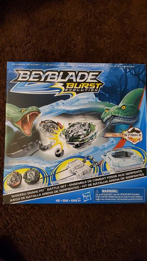 BeyBlade for Sale in Rowland Heights, CA