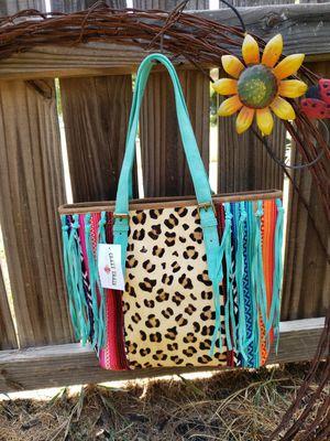 Saddle Bag for Sale in Wichita Falls, TX