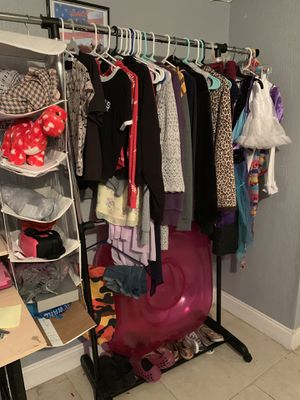Stand alone closet for Sale in Fort Myers, FL
