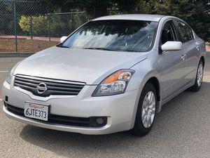 2009 Nissan Altima for Sale in Castro Valley, CA