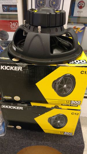Subwoofers grand opening sale for Sale in Houston, TX