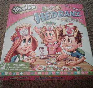 Shopkins head bands for Sale in Akron, OH
