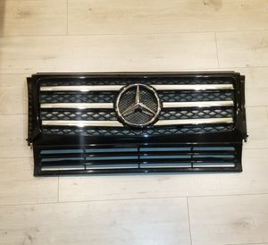 G55 OEM front grill for Sale in Los Angeles, CA