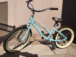 "Nirve 'Suzy-Q' 20"" inch beach cruiser bike for Sale in San Diego, CA"
