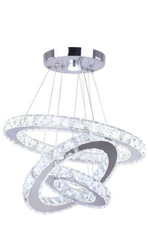 Crystal Chandelier Lights for Sale in Tampa, FL