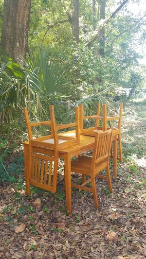 Kitchen table. for Sale in Pensacola, FL