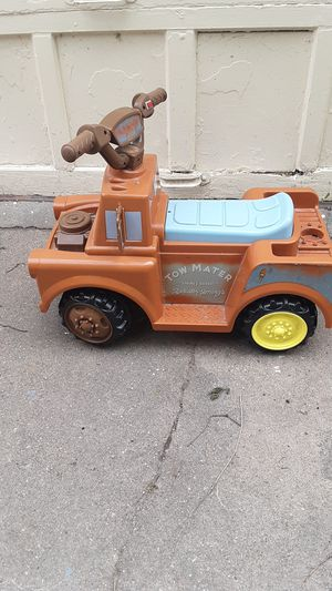 Toy car for Sale in Lincoln, NE