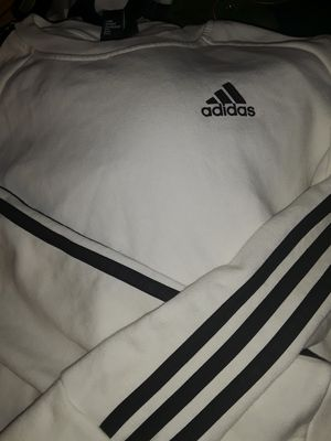 Adidas sweater for Sale in Gaithersburg, MD
