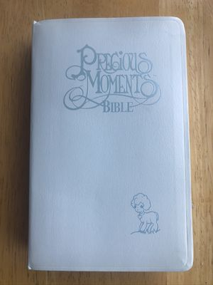 Bible Precious Moments for Sale in Hoffman Estates, IL