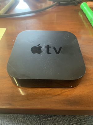 Apple TV for Sale in Port Richey, FL