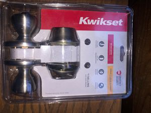 Kwikset Keyed entry for Sale in Highland, CA