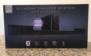 Home Theater System for Sale in Hanford, CA