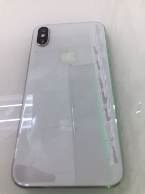 iPhone X unlocked for Sale in Tampa, FL