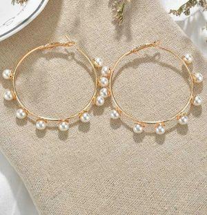 Hoop earrings for Sale in Monrovia, CA